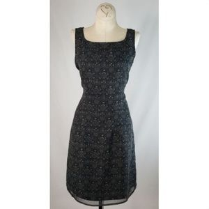 Ann Taylor Loft Sleeveless Dress Size 6